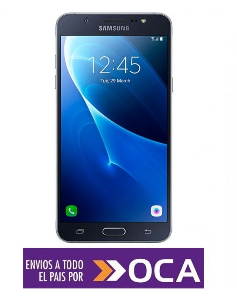 Samgung Galaxy J7 - LIBRE- Octa Core de 1.5 GHZ - 2GB Ram - 3G/4G